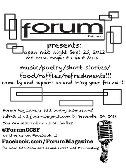 Like Forum on Facebook