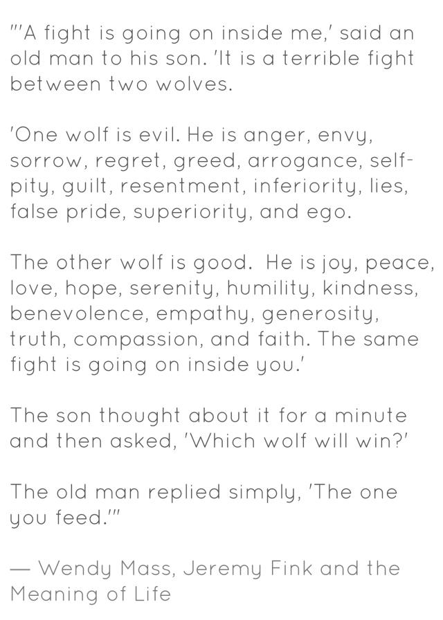 TheWolf