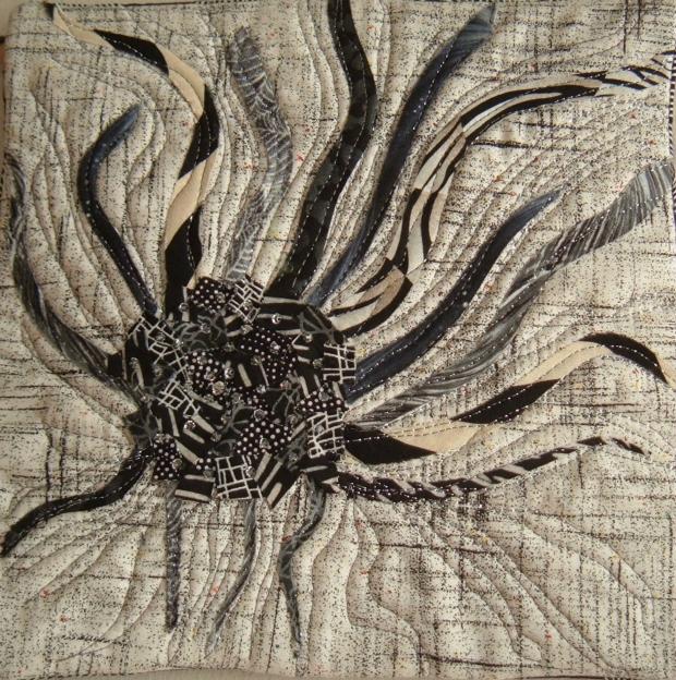 Copy of Visual Arts – Comet – Fabric