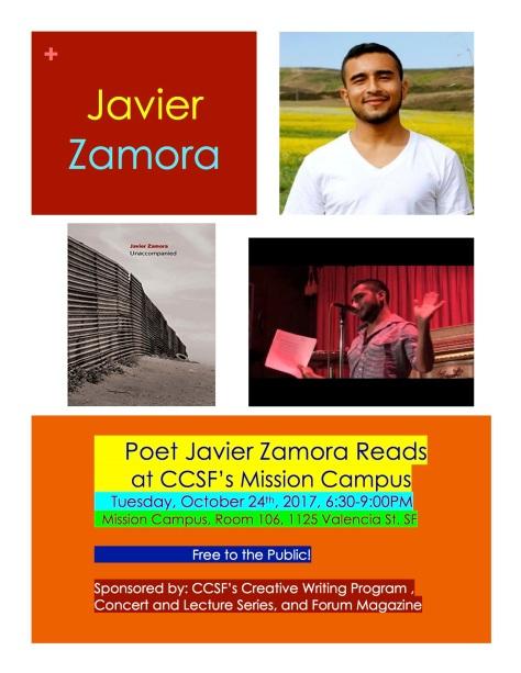 Zamora Flyer