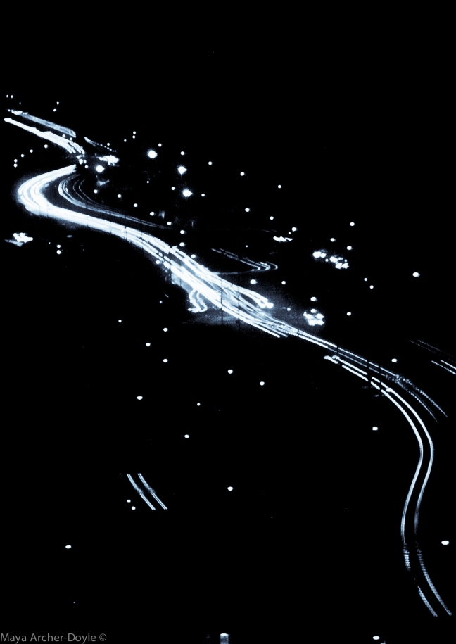 Maya Archer-Doyle Great Highway_visual arts_photography